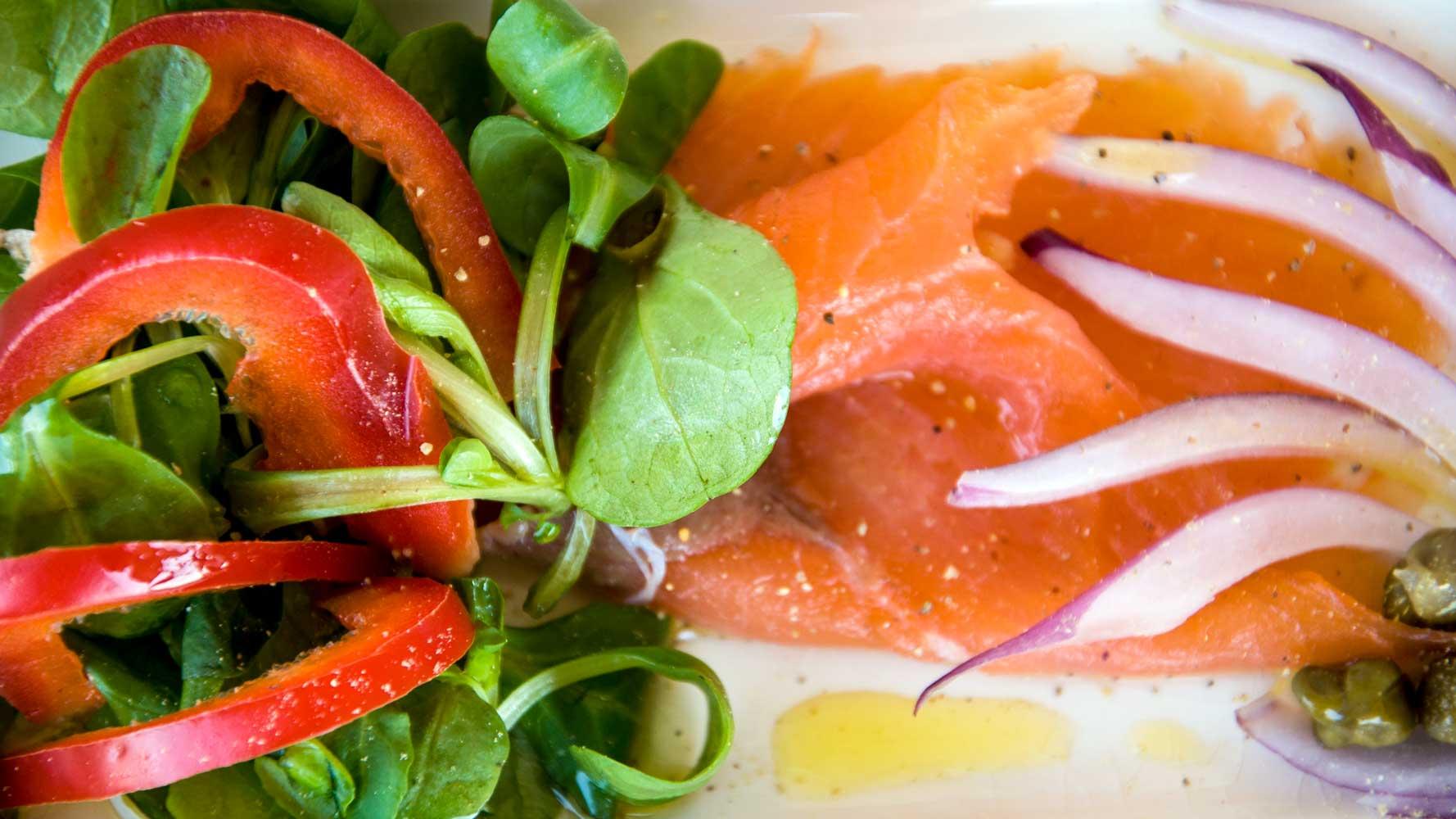 Propiedades de los alimentos. Aprende con Diet Alba