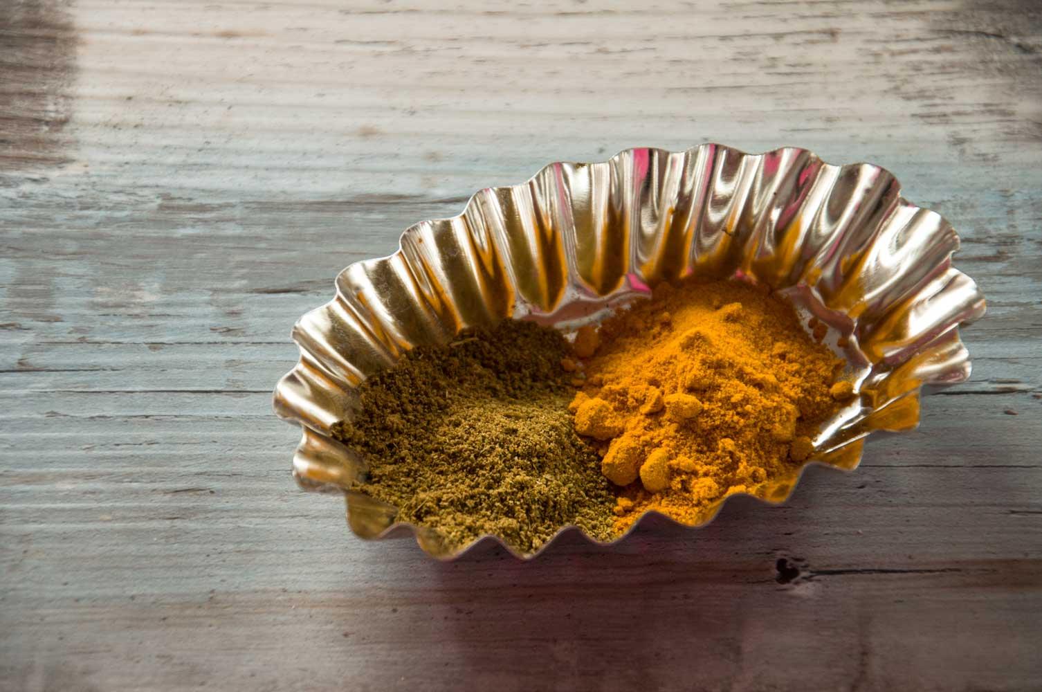 Ingredientes milhoja de kañiwa