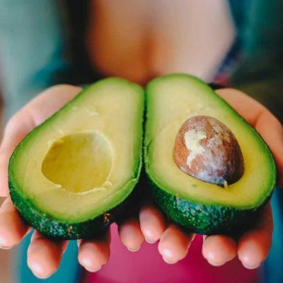 Fuentes de proteinas para vegetarianas