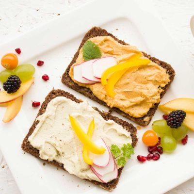 Empieza con un desayuno saludable y dietalba