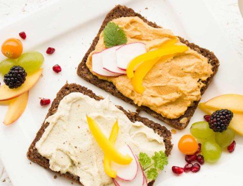 Desayunos saludables y empieza bien el día